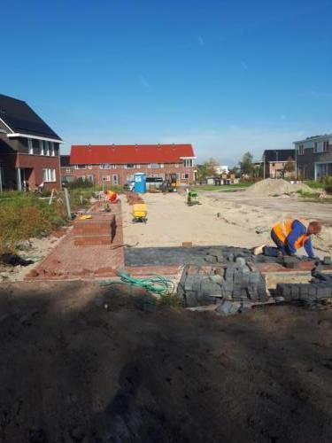 Nieuwbouwwijk Lemmer